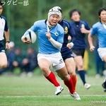 オープン戦 日本体育大学 大林翔太郎