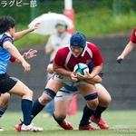 オープン戦 日本体育大学 堀野輝里磨