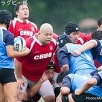 オープン戦 日本体育大学