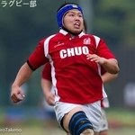 オープン戦 関東学院大学 石場翔二