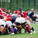 オープン戦 対法政大学1年戦 長野大輔