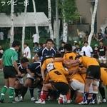 中京大学戦