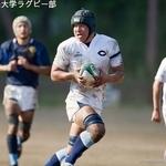 日本体育大学戦 井坂 健人