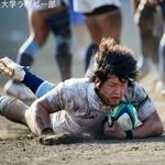 日本体育大学戦 藤原 壮平