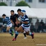 専修大学戦 上田 謙介
