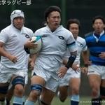 日本体育大学A戦 藤井 諒