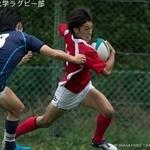 日本体育大学B戦 山田 英士