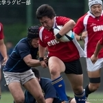 日本体育大学B戦 石井 貴範
