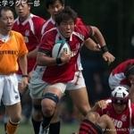 日本体育大学B戦 飯田 達也