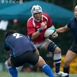 日本体育大学B戦 柳 亮宇