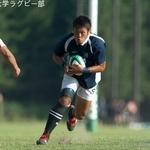 関西学院大学B戦 立石 和斗