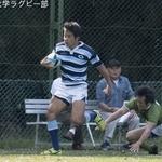 大東文化大学B戦 鈴木 健士郎