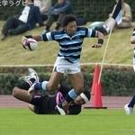 日本大学戦 高 悠也