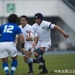 東海大学戦 井坂 健人