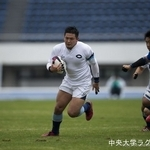 東海大学戦 藤原 壮平