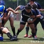 明治学院A戦 高田 優成