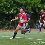 日本体育大学B戦 西前 耕平