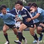 日本大学B戦 渡辺 広人