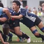 日本大学B戦 鎌野 健太