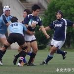 日本大学B戦 鈴木 健士郎