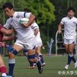 甲南大学戦 鎌野 健太