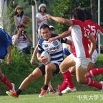 近畿大学A戦 藤崎雄大