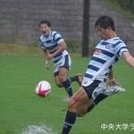 関東大学ラグビーリーグ戦 日本大学戦 鈴木健士郎