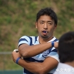 ジュニア選手権 大東文化大学戦 松井完至