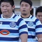 リーグ戦 山梨学院大学戦