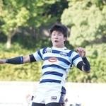 リーグ戦 山梨学院大学戦 小野雄貴