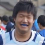ジュニア選手権 流通経済大学戦 床田裕亮