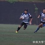 Cチーム戦 法政大学 内野翔太