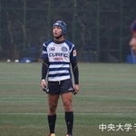 Cチーム戦 法政大学 安部健太郎