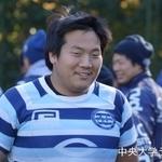 ジュニア選手権プレーオフ 流通経済大学戦 高田優成