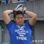リーグ戦 流通経済大学戦 高田優成