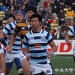 大学選手権 慶應義塾大学