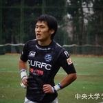 練習試合 東洋大学戦 山田英士
