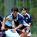 対日本体育大学⑥ 牧田元