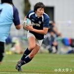 対日本体育大学⑧ 松下隆三