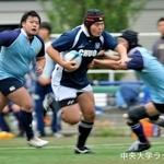 対日本体育大⑪ 大塚智加人
