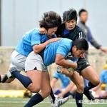 対日本体育大学⑫ 藤川卓也