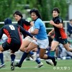 対日本体育大学⑯ 宇賀神文彦