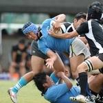 対筑波大学4 烏田一平