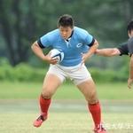 対筑波大学10 相川勇気