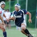 対関西学院⑭ 上田謙介