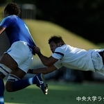 リーグ戦 東海大学戦⑩ 吉原照之
