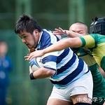ジュニア選手権 対拓殖大学戦② 野末昂希