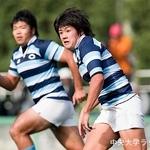 ジュニア選手権 対拓殖大学戦⑤ 上田卓也
