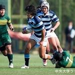 ジュニア選手権 対拓殖大学戦⑧ 城戸和生