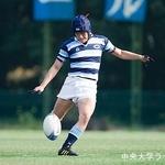 ジュニア選手権 対拓殖大学戦⑩ 堀大志